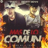 evercfm - Mas De Lo Comun Cover Art