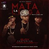 evercfm - Mata La Liga (Official Remix) Cover Art