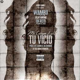evercfm - Mi Cuerpo Es Tu Vicio Cover Art