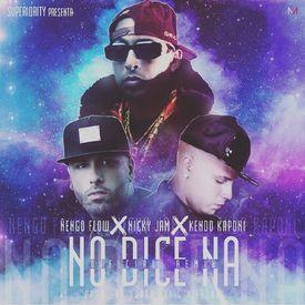 No Dice Na (Official Remix)