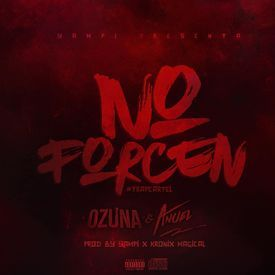 No Forcen (Official Remix)