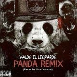 evercfm - Panda (Spanish Remix) Cover Art