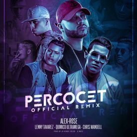 Percocet (Official Remix)