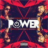 evercfm - Power Cover Art