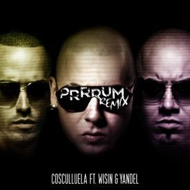 Prrrum (Official Remix)