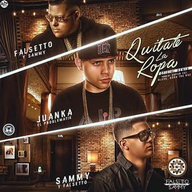 Quitate La Ropa (Official Remix)