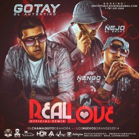 Real Love (Official Remix)