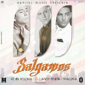 Salgamos (Prod. by El High, Ovy Y Dayme)