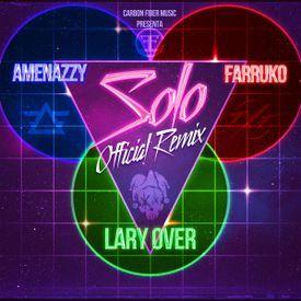 Solo (Official Remix)