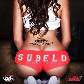 Subelo (Official Remix)