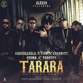 Tarara (Official Remix)