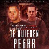 evercfm - Te Quieren Pegar Cover Art