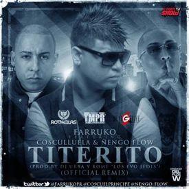 Titerito (Official Remix)