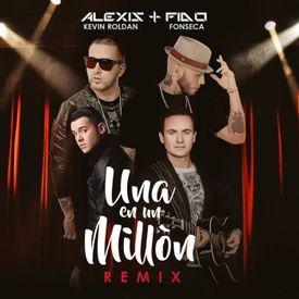 Una En Un Millón (Official Remix)