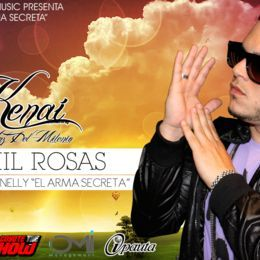 evercfm - Una y Mil Rosas Cover Art