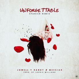 Unforgettable (Spanish Remix)
