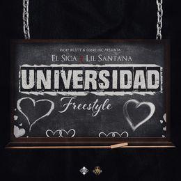 evercfm - Universidad (Freestyle) Cover Art