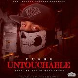 evercfm - Untouchable Cover Art