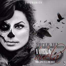 evercfm - Vuela Vuela Cover Art