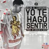 evercfm - Yo Te Hago Sentir Cover Art