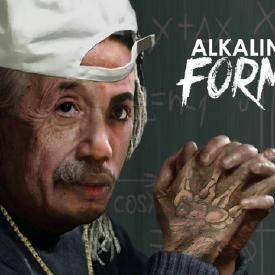 Alkaline - The Formula