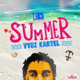 Vybz Kartel - Summer 16
