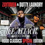 everythinGGucci.com - Ice Attack Cover Art