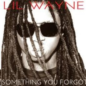Something You Forgot Ft Rick Ross