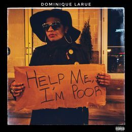 The Magna Media Group - Help Me, I'm Poor Cover Art