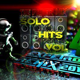 38 - Joe Luciano- El Baile de la Botella - MeneaitoMix - Expetro Remixer