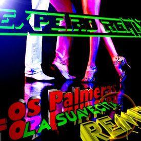 9 - Los Palmeras - La Suavecita - Expetro Remix