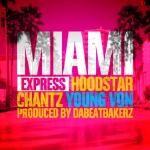 EXPRESS - Miami Cover Art