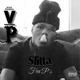 Slitta - Prevent (Produced By; Slitta)