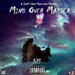 FA33 - Mind Over Matter Cover Art