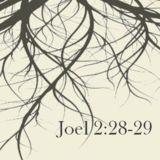 FACC - Holy Spirit Cover Art