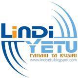 LINDIYETU.COM - Wizzy Rapper ft Jesus - Jiwe Kwao | Lindiyetu.co.tz Cover Art