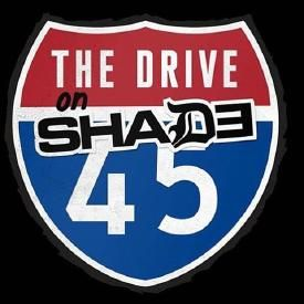 DJ Victoriouz Set on 'The Drive on Shade'45