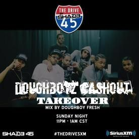 Shade 45 Takeover by Doughboy Fresh
