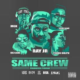 Same Crew (Remix)