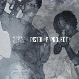 1. Pistol P Intro (prod by DJ L)