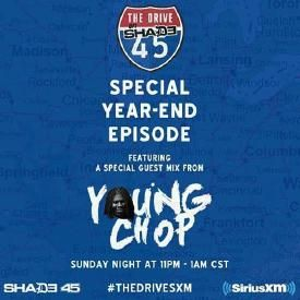 Guest Set on The Drive on Shade 45