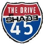 Fake Shore Drive - Shade 45 and Fake Shore Drive Presents The Drive: Stefan Ponce Cover Art