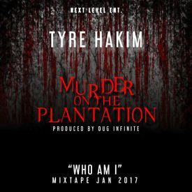 Murder On The Plantation