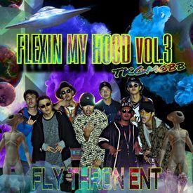 2phones - FLYthron REMIX