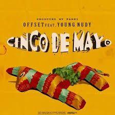 Cinco De Mayo (Prod. by Farri)