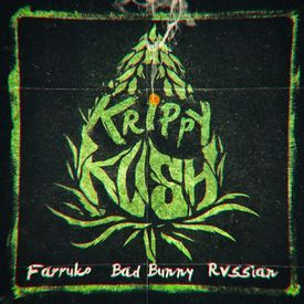 Krippy Kush (feat. Bad Bunny)