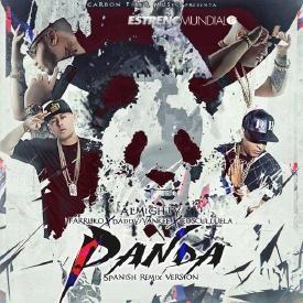 Panda (Official Remix)