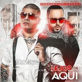 Lejos de Aqui (Official Remix)