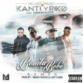 Bonita Bebe (Remix)