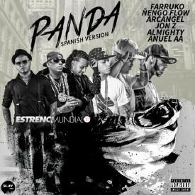 Panda (Latin Remix)